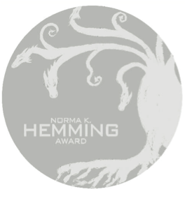 Nightsiders shortlisted for the 2012 Norma K Hemming Award