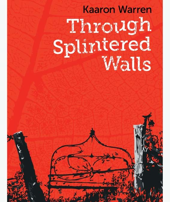 City of Rockingham: Through Splintered Walls Writing Workshop