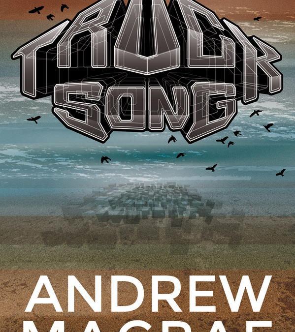 Trucksong Cover Reveal!