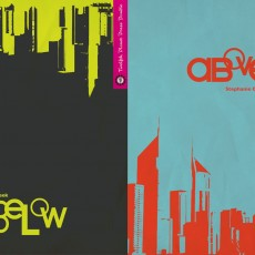 Above/Below