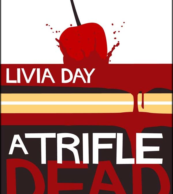 A Trifle Dead final cover revealed
