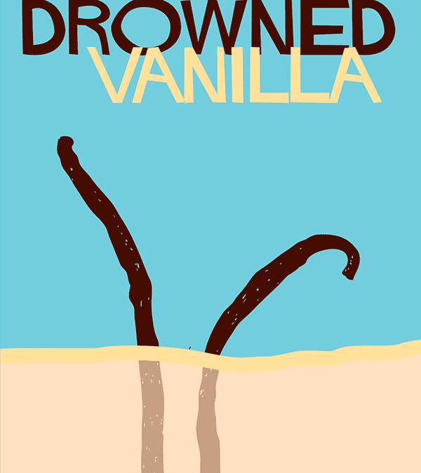 Drowned Vanilla Book Launch Hobart