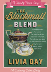 The Blackmail Blend