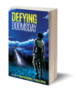 3D-Defying Doomsday