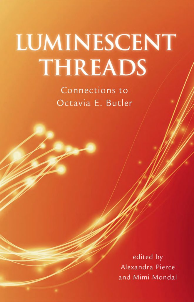 Luminescent Threads Twelfth Planet Press