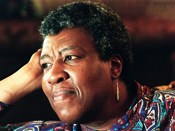 Contents Announcement! Luminescent Threads: Connections to Octavia E. Butler