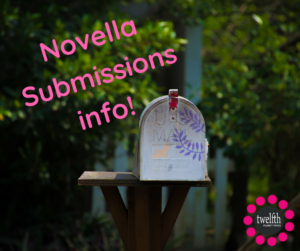 novella submission