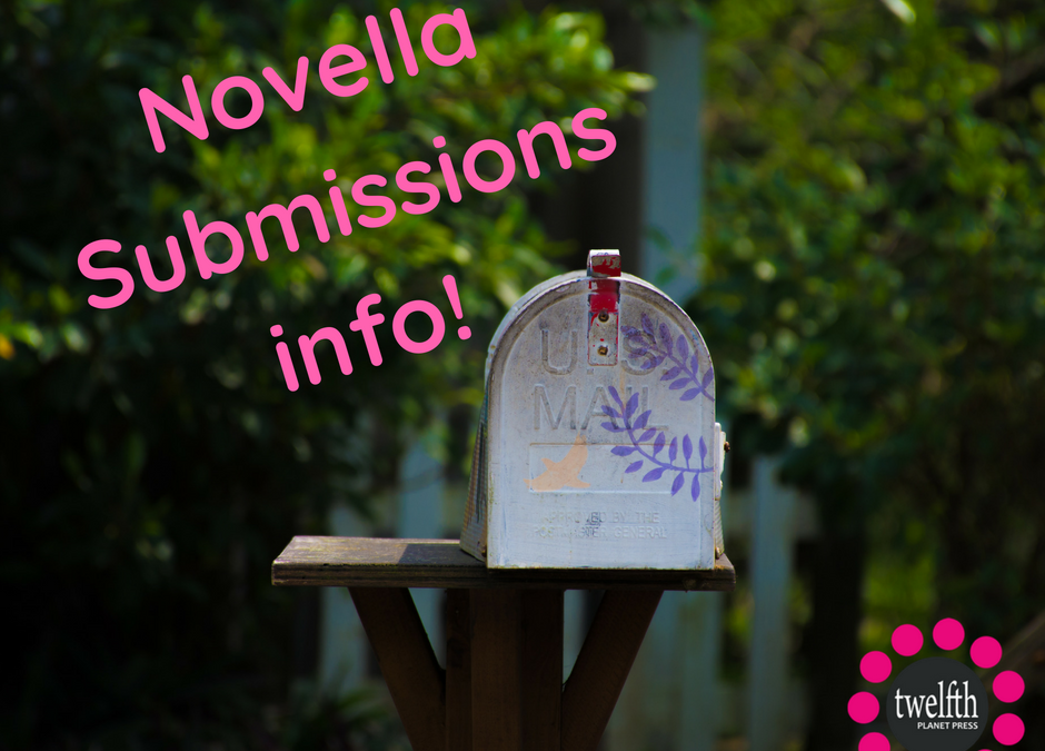 Here's the 411 for Your Novella Submission
