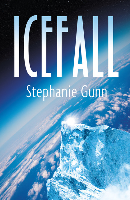 Icefall: Cover Reveal