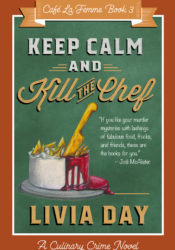 Keep Calm and Kill the Chef